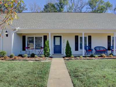 Hot Springs Single Family Home For Sale: 230 Mapleleaf Circle