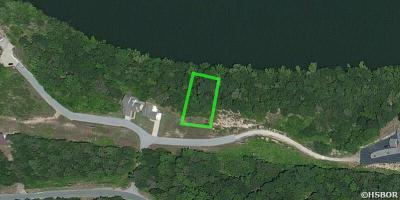 Hot Springs Residential Lots & Land For Sale: Lot 38 Waterfront Drive