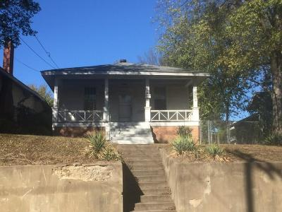Single Family Home Active - Extended: 418 Alcorn