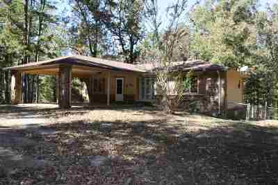 Garland County Single Family Home For Sale: 187 Needham Rd