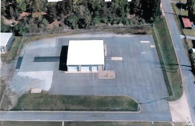 Garland County Commercial Lease For Lease: 319 Chaucer St