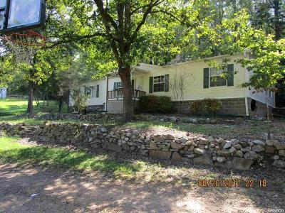 Single Family Home Active - Contingent: 226 Crutchfield Rd