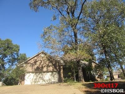 Hot Springs Single Family Home For Sale: 2872 Marion Anderson Road