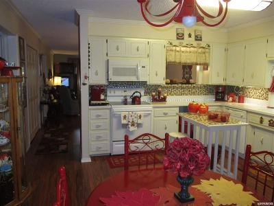 Hot Springs Condo/Townhouse For Sale: 210 Carl Drive #C 11