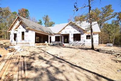 Single Family Home For Sale: 598 Rock Creek Road