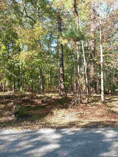 Residential Lots & Land For Sale: Lot 1402 Stonebriar Dr