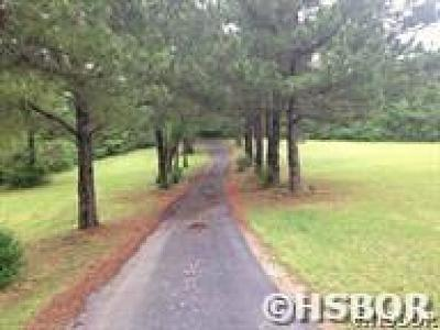 Hot Springs AR Single Family Home For Sale: $300,000