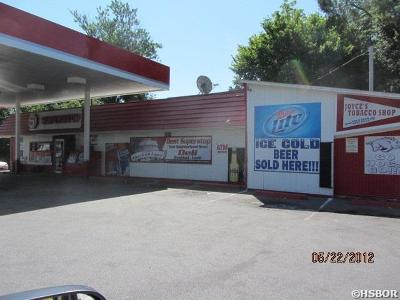 Commercial For Sale: 4414 E Broadway