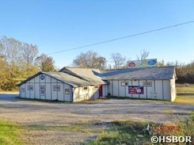 Hot Springs Commercial For Sale: 135 Essex Park Pl