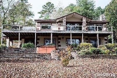 Hot Springs Single Family Home For Sale: 477 Kirschwood
