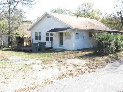 Hot Springs Single Family Home For Sale: 130 Plain