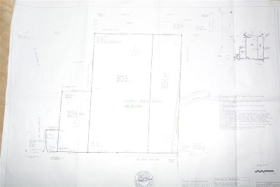 Bismarck Residential Lots & Land For Sale: 7070 Hwy 7 South