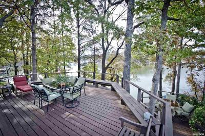 Garland County Single Family Home For Sale: 160 Heatherwood