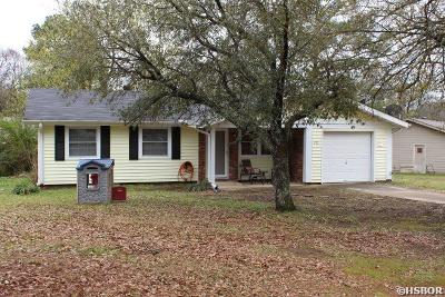 Garland County Single Family Home For Sale: 222 Fairwood Circle