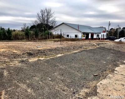 Garland County Commercial For Sale: 2303 Airport Road