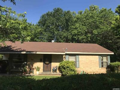 Single Family Home Active - Extended: 231 N W 24th Street