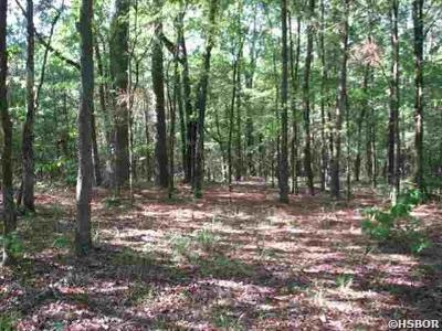 Hot Springs AR Residential Lots & Land For Sale: $199,000