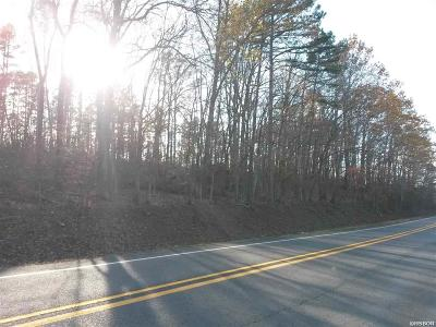 Hot Springs AR Residential Lots & Land For Sale: $79,000