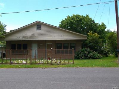 Garland County Single Family Home For Sale: 203 Vista Ave