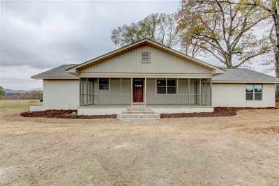 Pearcy Single Family Home For Sale: 200 Amaryllis