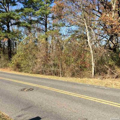 Garland County Commercial For Sale: Shady Heights