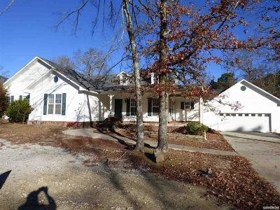 Garland County Single Family Home For Sale: 105 Apple Blossom Place
