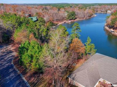 Hot Springs Residential Lots & Land For Sale: Lot 16 Lake Forest Shores Drive