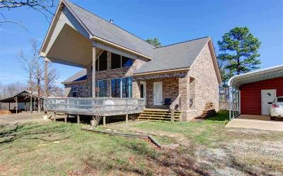 Malvern Single Family Home Active - Contingent: 216 Old Woods Trail