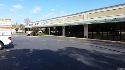 Garland County Commercial For Sale: 5737 Central Avenue