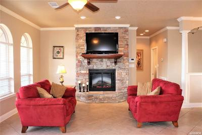Garland County Condo/Townhouse For Sale: 620 Grandpoint Dr #22#1 (Wa