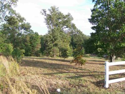 Garland County Residential Lots & Land For Sale: Pennington Street
