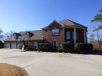 Garland County Single Family Home For Sale: 56 Stonegate Terrace