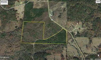 Bismarck Residential Lots & Land For Sale: 56 Acres Hwy 128