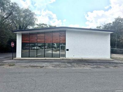 Garland County Commercial For Sale: 201 Pond Drive
