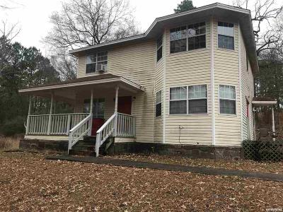 Single Family Home For Sale: 1131 N Clay St.