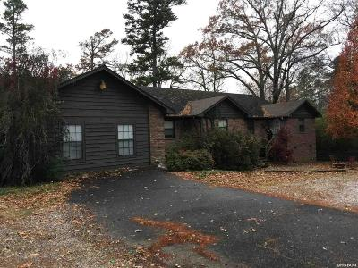 Garland County Multi Family Home For Sale: 305 Rock Creek Road