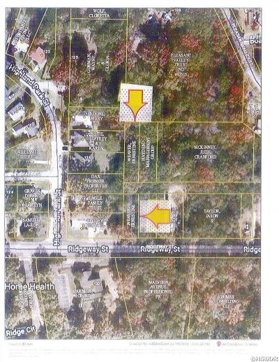 Residential Lots & Land For Sale: Ridgeway