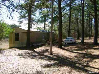 Bismarck Single Family Home For Sale: 11365 Hwy 84