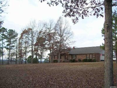 Hot Springs Village, Pearcy Single Family Home For Sale: 137 Old Forest Lane
