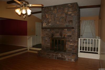 Single Family Home Active - Price Change: 209 Alta Vista