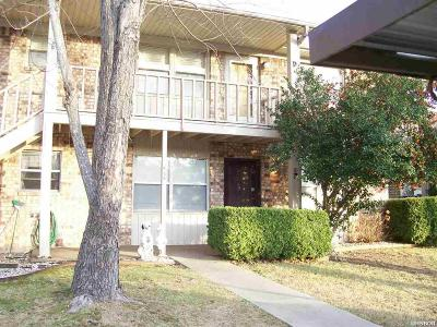 Hot Springs Condo/Townhouse For Sale: 220 Cooper #5B