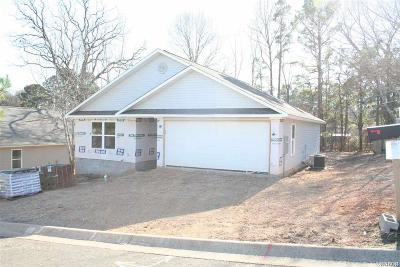 Single Family Home For Sale: 308 Leatherwood Loop