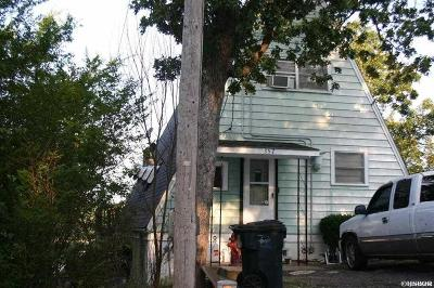 Hot Springs AR Single Family Home Back On Market: $135,000