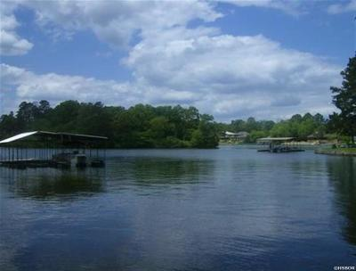 Hot Springs Residential Lots & Land For Sale: Lakeland Pt