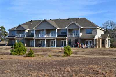 Hot Springs Condo/Townhouse For Sale: 181 Fish Hatchery Rd #F2