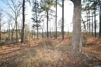 Hot Springs AR Residential Lots & Land For Sale: $24,900