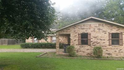Single Family Home For Sale: 203 Millbranch Ct.