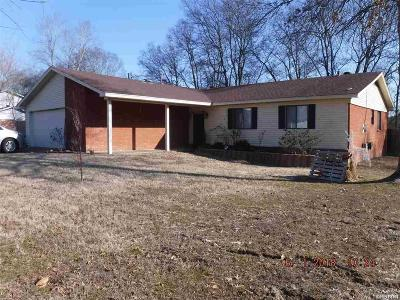 Single Family Home For Sale: 201 Millbranch Ct.