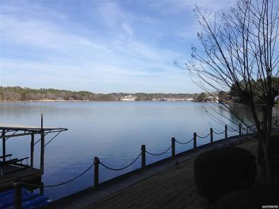 Hot Springs Condo/Townhouse For Sale: 152 Mimosa Pt #C-3
