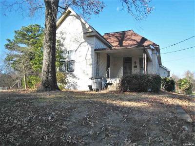 Garland County Commercial For Sale: 134 Greenwood Av